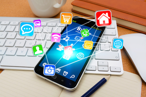 Mobile, the key to activating your brand experience.