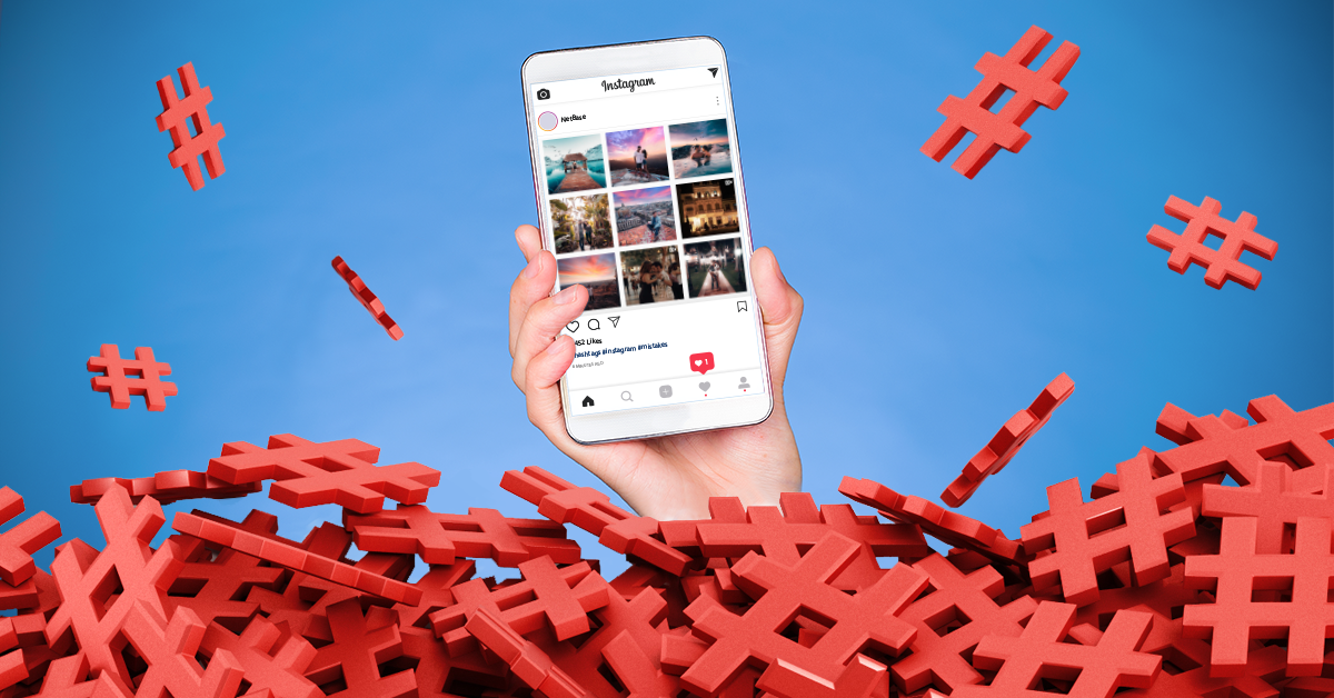 5 Instagram mistakes that keep your brand from growing.